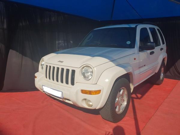 2002 Jeep Cherokee 3.7 Limited At  Kwazulu Natal New Germany_0