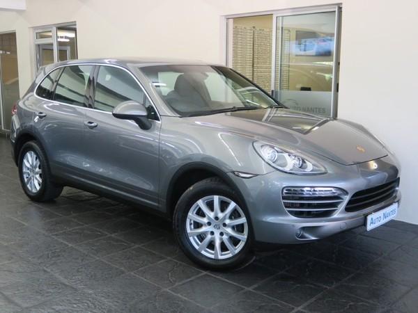 2013 Porsche Cayenne Diesel Tip  Western Cape Paarl_0