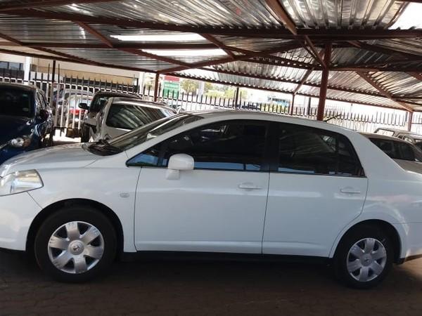2010 Nissan Tiida 1.6 Acenta MT Sedan Gauteng Jeppestown_0