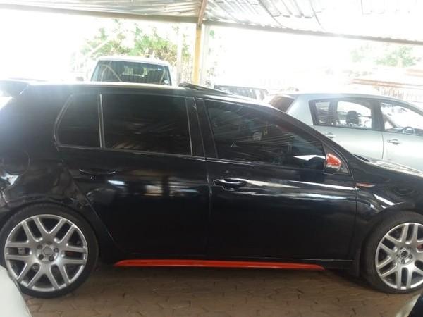 2011 Volkswagen Golf Vi Gti 2.0 Tsi  Gauteng Jeppestown_0