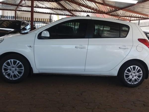 2010 Hyundai i20 1.4  Gauteng Jeppestown_0