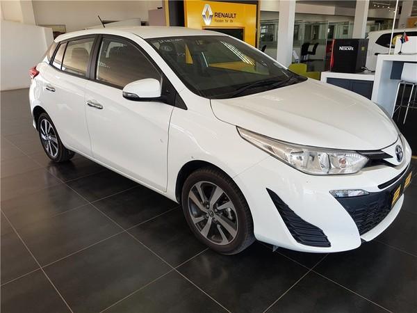 2018 Toyota Yaris 1.5 Xs 5-Door Western Cape Vredenburg_0