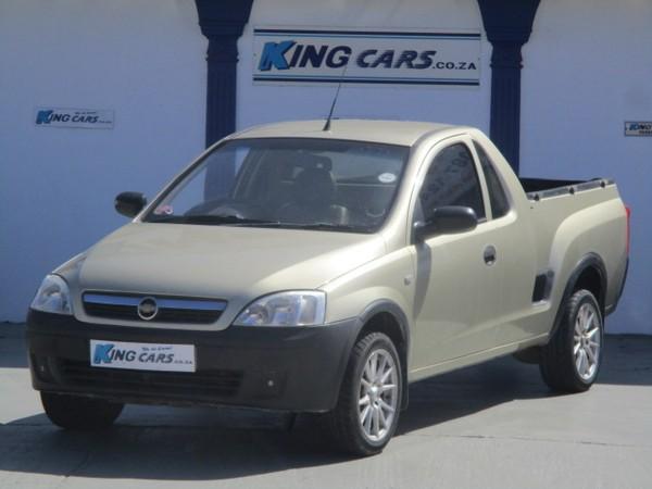 2010 Opel Corsa Utility 1.4 PU SC Eastern Cape Port Elizabeth_0
