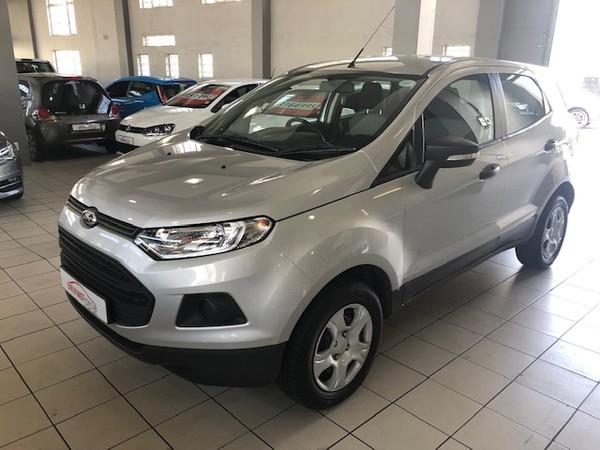2014 Ford EcoSport 1.5TiVCT Ambiente Western Cape Wynberg_0
