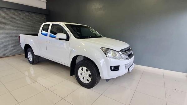 2014 Isuzu KB Series 250 D-TEQ LE ECAB Bakkie Gauteng Pretoria_0