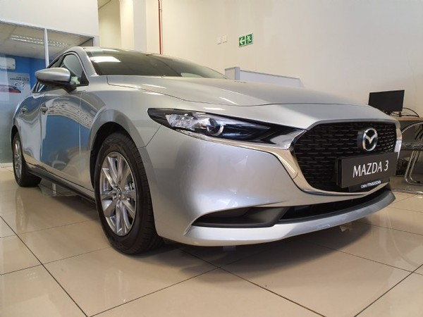 2019 Mazda 3 1.5 Dynamic Auto Kwazulu Natal Durban_0