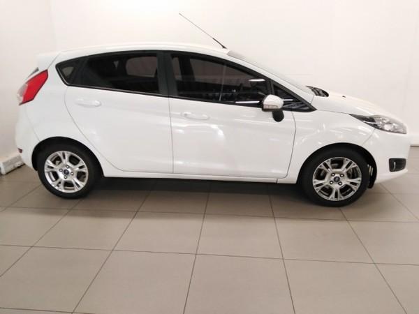 2014 Ford Fiesta 1.4 Trend 5-Door Gauteng Midrand_0