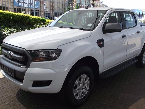 2016 Ford Ranger 2.2TDCi XLS 4X4 Auto Double Cab Bakkie Gauteng Pretoria_0