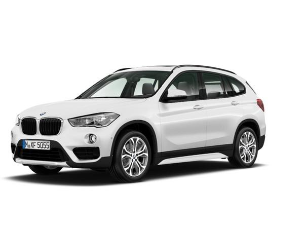 2019 BMW X1 sDRIVE18i Sport Line Auto Kwazulu Natal Pietermaritzburg_0