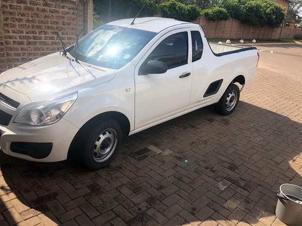 2015 Chevrolet Corsa Utility 1.4 Ac Pu Sc  Gauteng Roodepoort_0