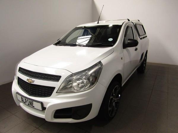 2014 Chevrolet Corsa Utility 1.4 Ac Pu Sc  Kwazulu Natal Pinetown_0