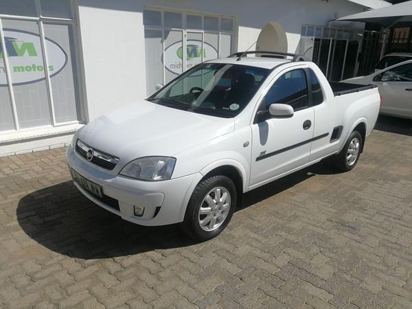 2011 Chevrolet Corsa Utility 1.4 Sport Pu Sc  North West Province Rustenburg_0