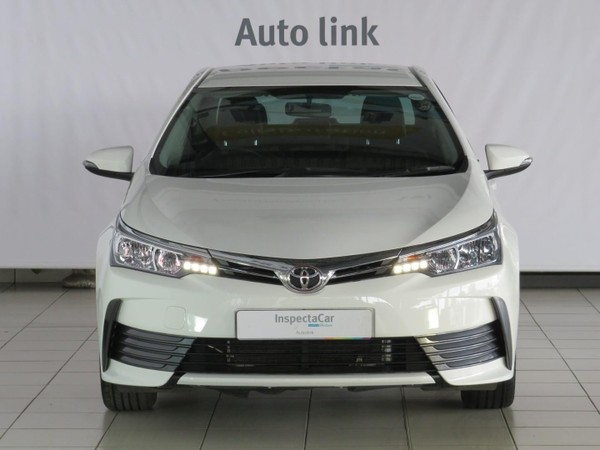2019 Toyota Corolla 1.6 Prestige Mpumalanga Ermelo_0