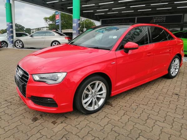 2016 Audi A3 1.4T FSI SE Stronic Kwazulu Natal Pinetown_0