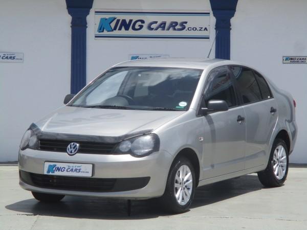 2013 Volkswagen Polo Vivo 1.4 Trendline Eastern Cape Port Elizabeth_0