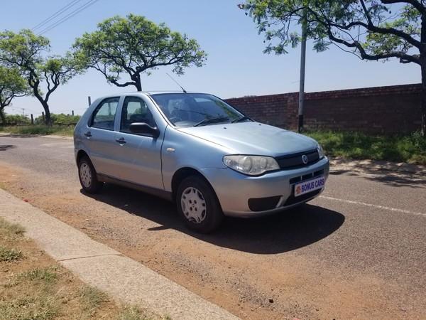 2008 Fiat Palio 1.2 Active 5dr  Gauteng Pretoria West_0