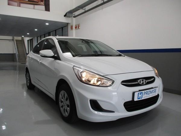 2019 Hyundai Accent 1.6 Gl  Kwazulu Natal Durban North_0
