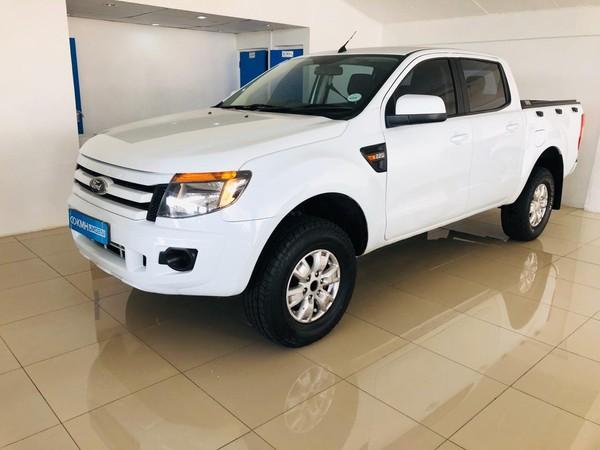 2013 Ford Ranger 2.2TDCi Double Cab Bakkie Kwazulu Natal Durban_0