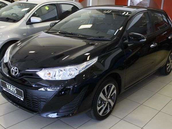 2020 Toyota Yaris 1.5 Xs 5-Door Gauteng Midrand_0