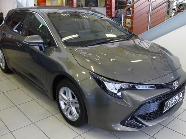2020 Toyota Corolla 1.2T XS 5-Door Gauteng Midrand_0