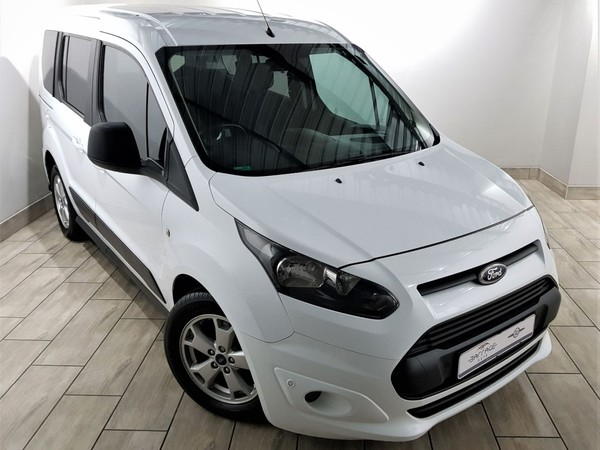 2016 Ford Tourneo Connect 1.0 Trend SWB Free State Bloemfontein_0