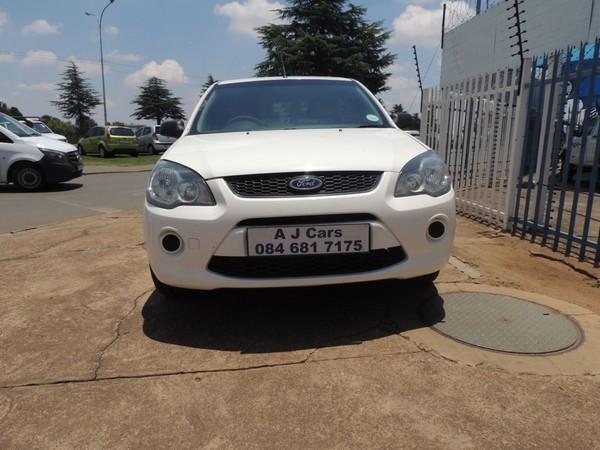 2015 Ford Ikon 1.6 Ambiente SEDAN Gauteng Boksburg_0