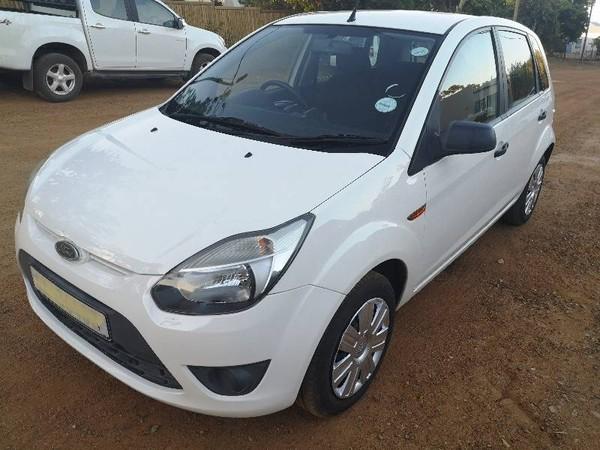 2012 Ford Figo 1.4 Ambiente  Western Cape Darling_0