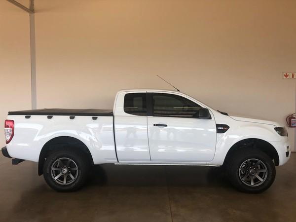 2017 Ford Ranger 2.2TDCi XL Auto Bakkiie SUPCAB Mpumalanga Malelane_0
