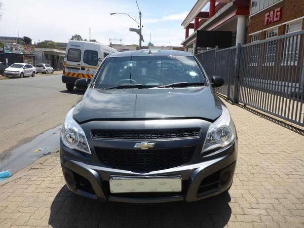 2017 Chevrolet Corsa Utility 1.8 Sport Pu Sc  Gauteng Johannesburg_0