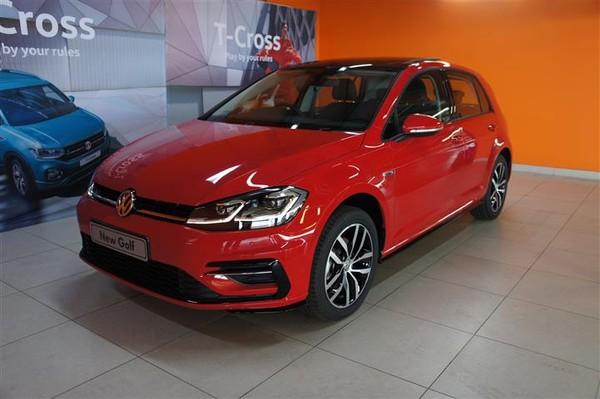 2019 Volkswagen Golf VII 1.4 TSI Comfortline DSG Kwazulu Natal Durban_0