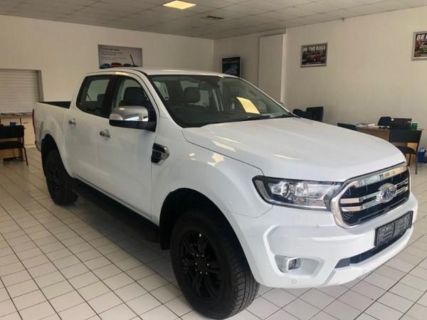 2019 Ford Ranger 2.0 TDCi XLT Auto Double Cab Bakkie Western Cape Oudtshoorn_0