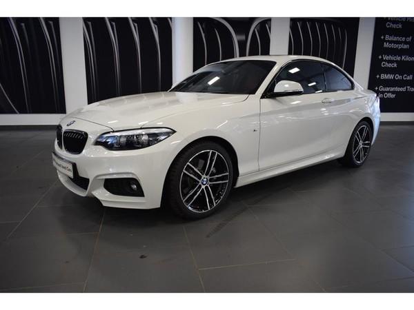 2019 BMW 2 Series 220i M Sport Auto Gauteng Pretoria_0