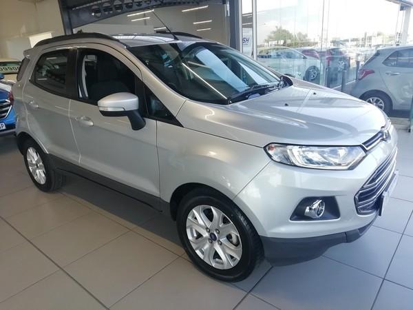 2016 Ford EcoSport 1.5TDCi Trend Gauteng Centurion_0