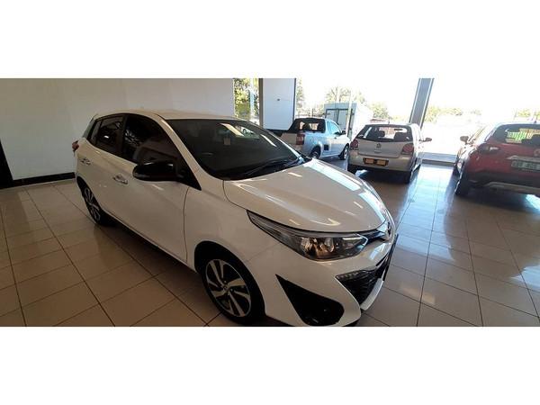 2018 Toyota Yaris 1.5 Sport 5-Door North West Province Lichtenburg_0