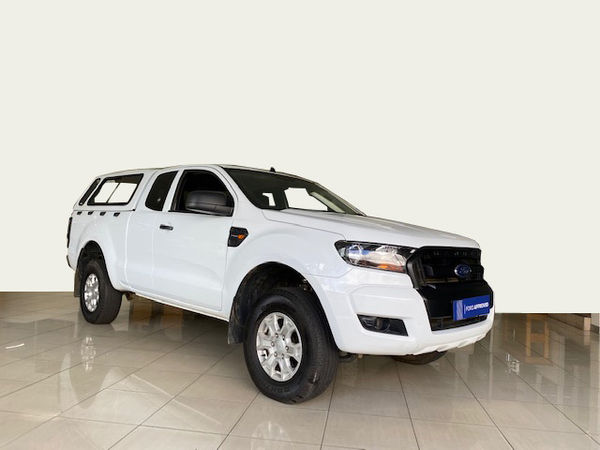 2018 Ford Ranger 2.2TDCi PU SUPCAB Western Cape Paarl_0