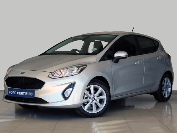 2018 Ford Fiesta 1.0 Ecoboost Trend 5-Door Western Cape Paarl_0