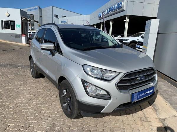 2019 Ford EcoSport 1.0 Ecoboost Trend Gauteng Krugersdorp_0