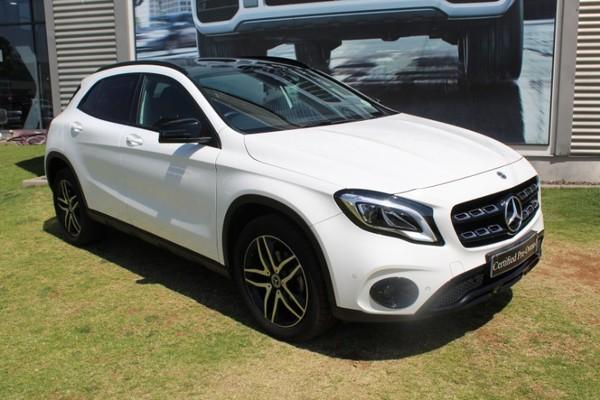 2019 Mercedes-Benz GLA-Class 200 Auto Gauteng Johannesburg_0
