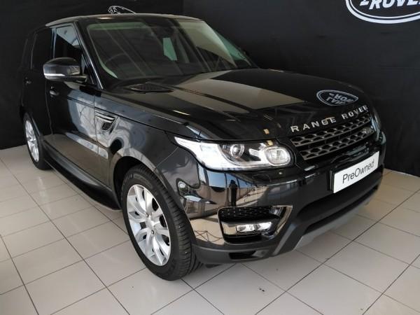 2016 Land Rover Range Rover Sport 3.0 SDV6 SE Kwazulu Natal Umhlanga Rocks_0