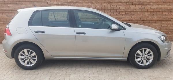 2018 Volkswagen Golf VII 1.0 TSI Trendline Mpumalanga Nelspruit_0