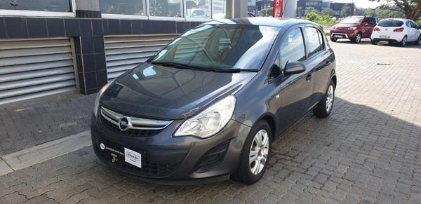 2013 Opel Corsa 1.4 Essentia 5dr  Gauteng Sandton_0