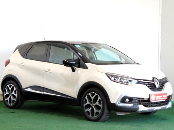 2018 Renault Captur 1.2T Dynamique EDC 5-Door 88kW Western Cape Tygervalley_0
