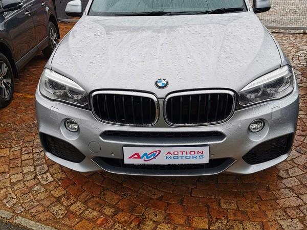 2014 BMW X5 xDRIVE40d Auto Gauteng Lenasia_0