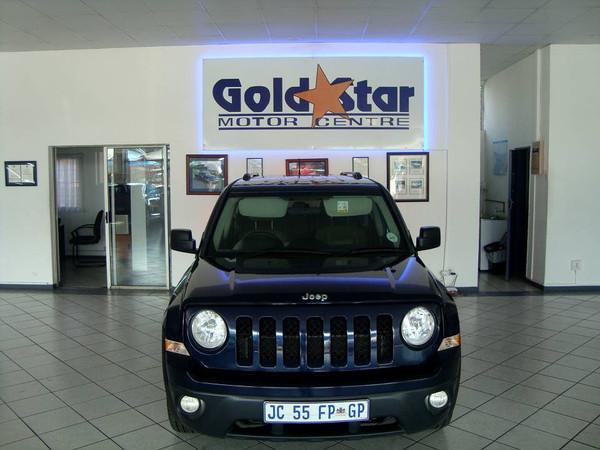 2014 Jeep Patriot 2.4 Limited  Gauteng Edenvale_0