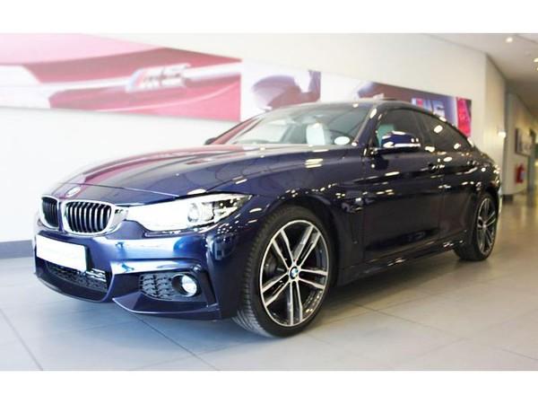 2017 BMW 1 Series M140i 5-Door Auto Gauteng Four Ways_0