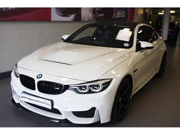 2019 BMW M4 CS Coupe M-DCT Gauteng Four Ways_0