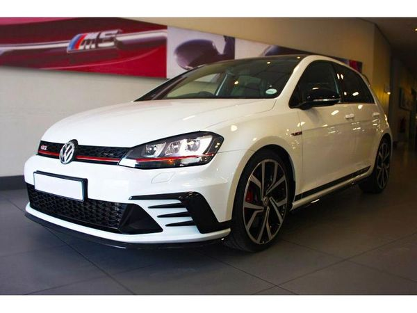 2016 Volkswagen Golf VII GTi 2.0 TSI DSG Clubsport Gauteng Four Ways_0