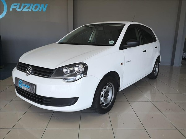 2018 Volkswagen Polo Vivo GP 1.4 Xpress 5-Door Western Cape Parow_0