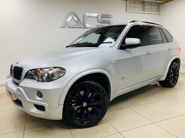 2009 BMW X5 3.0D XDRIVE30D MSPORT AUTO FULLY LOADED Gauteng Benoni_0