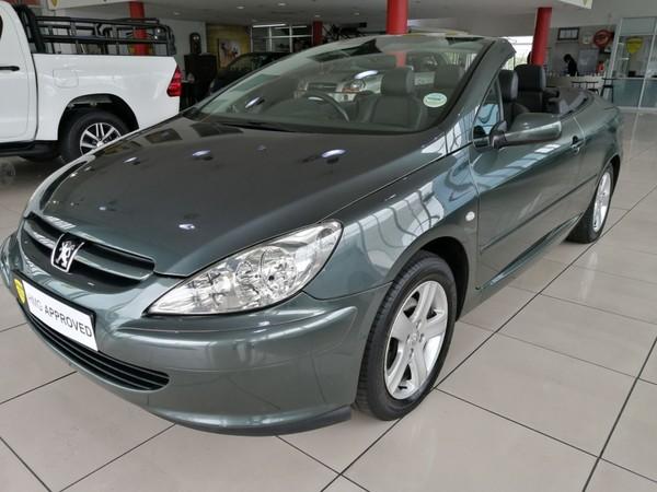 2005 Peugeot 307 2.0 Cc At  Mpumalanga Nelspruit_0